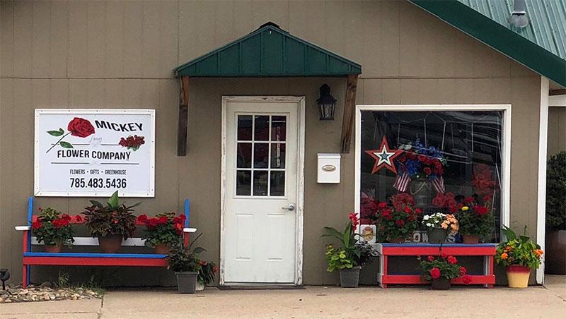 Lana's Flower Company